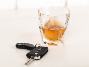 How Can a DUI/OWI While on the Job Affect You?