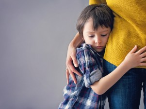 How Divorce Impacts Kids