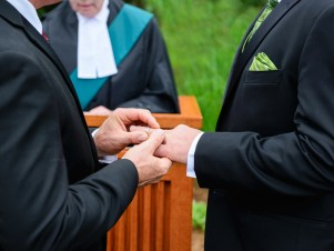 Many Same-Sex Marriage Issues Still to Come in Michigan