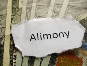 The Basics of Alimony Law in Michigan