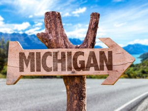 How Does Divorce Work if My Spouse Doesn't Live in Michigan?