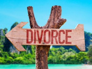 What Are Some Essential Steps to Getting through the Divorce Process?