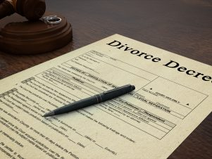 What Kinds of Information Do You Have to Reveal in a Divorce?