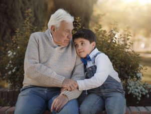 Grandparents' Right to Visitation