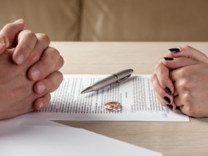 Divorce Rate in America Reaches Lowest Rate in Years
