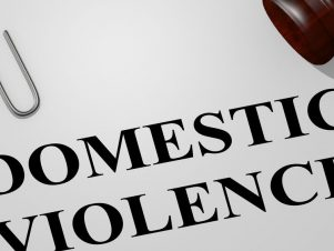 Domestic Violence: Controlling A Partner through Fear and Abuse
