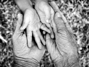 Grandparenting Time