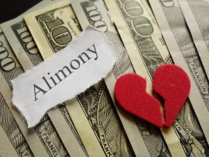 Are You Entitled to Spousal Support in Your Divorce?