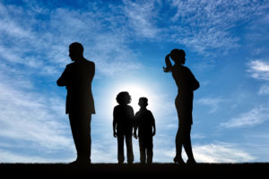 divorce with children concept if seeking guidance with your spousal support contact Clinton Township divorce attorney
