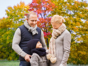 When Should I Introduce My New Partner to My Children?