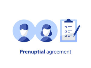 Prenuptial Agreements on the Rise