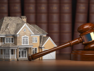 What Happens to the Marital Home in a Divorce?