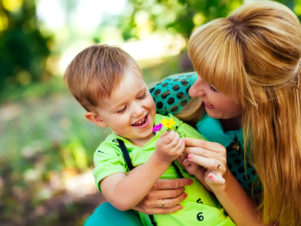 What are the Different Types of Child Custody in Sterling Heights?