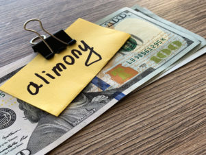 Can You Modify Alimony in Sterling Heights?