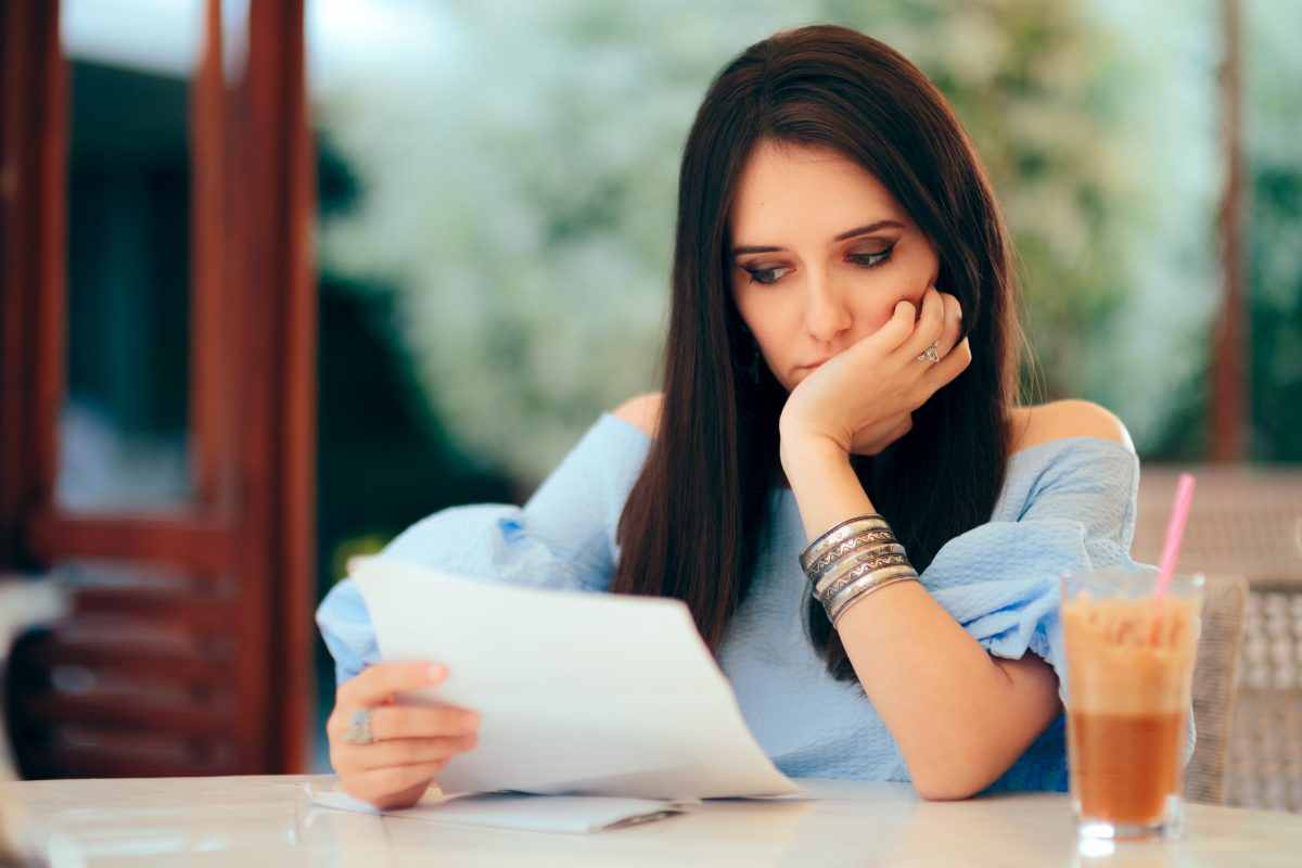 Were You Served Divorce Papers? Here is What to do Next