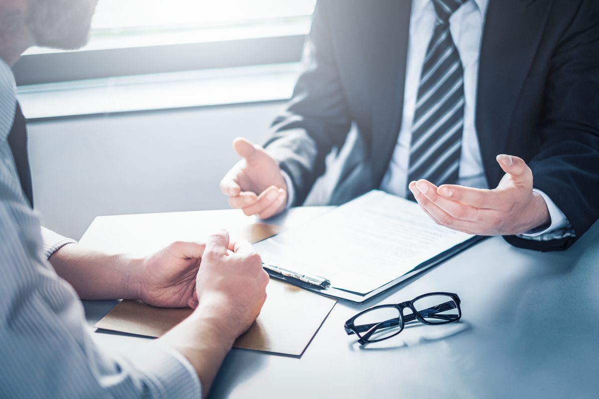 Can My Spouse And I Use the Same Divorce Lawyer?   Iafrate & Salassa, P.C.    Clinton Township Divorce Attorney