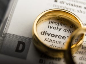 Five Tips for a Successful Divorce