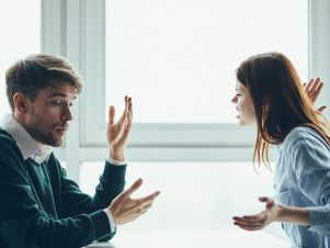 Four Strategies for Getting Through a High-Conflict Divorce