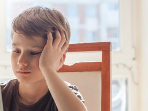 Can a Child Refuse to Visit a Parent?